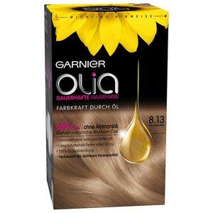 Garnier Olia 8.13 - Aschblond Haarfarbe 1.0 st