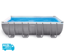 Bild 2 von INTEX®  Frame Pool Set Ultra Quadra