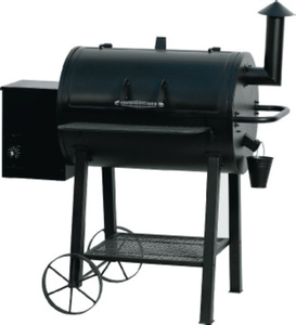 Pelletgrill Smoker