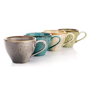 CREATable Tasse /Kaffeetasse 200 ml NATURE COLLECTION Water wasserblau
