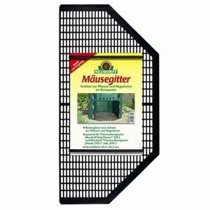 Neudorff Mäusegitter für Thermokomposter DuoTherm 530L