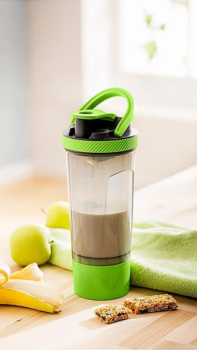 Bild 1 von Fitness-Shaker