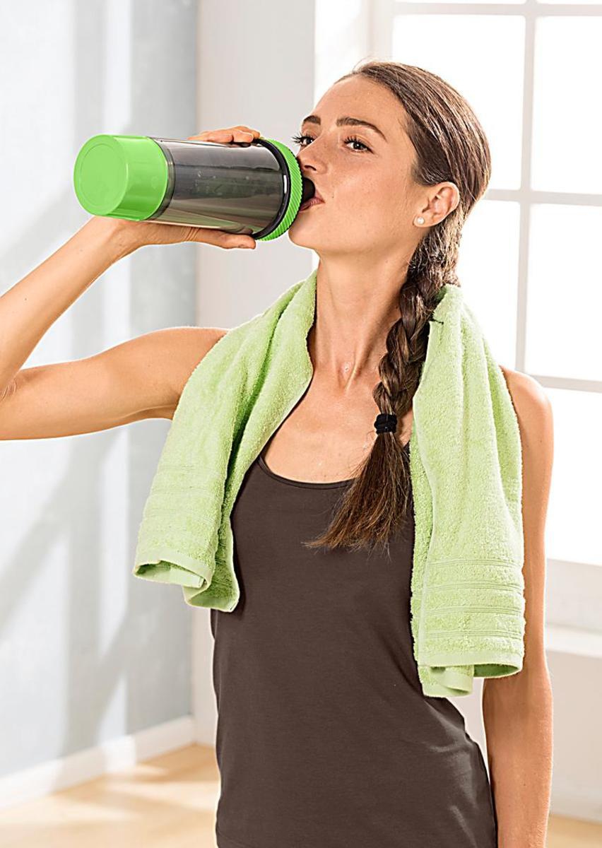 Bild 3 von Fitness-Shaker