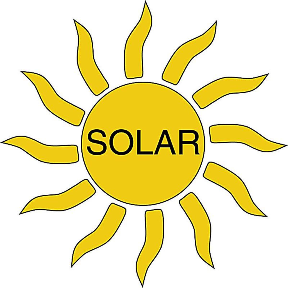 """Bild 3 von Solar-Gartenstecker """"Lumia"""""""