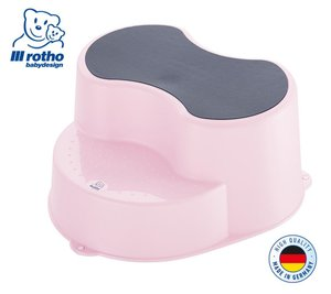 Top Kinderschemel tender rose perl