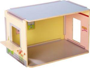 HABA 300505 Puppenhaus Little Friends Anbau