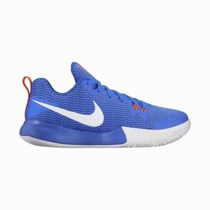 NIKE Basketballschuhe Zoom Live II Erwachsene blau, Größe: 41