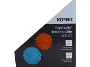KOENIC KDB-02 2er Pack Trocknerbälle