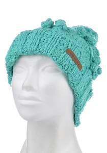O´Neill Sunne - Mütze für Damen - Grün