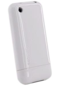Incase Slider - Hülle für Damen - Weiß