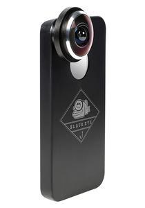 Black EYE Twister 4 + Multimedia Zubehör - Schwarz