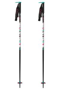 Line Skis Hairpin 90 cm Skistöcke - Schwarz
