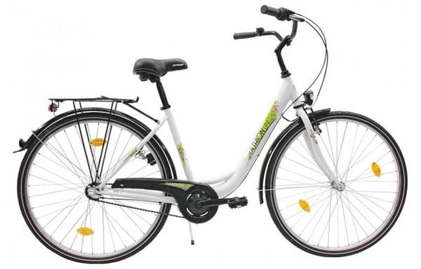 Fahrrad City-Bike 28