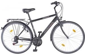 Fahrrad Herren-Trekking-Bike 28