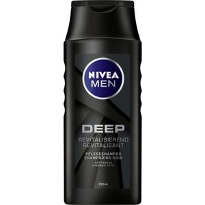 NIVEA MEN Pflegeshampoo Deep 0.78 EUR/100 ml