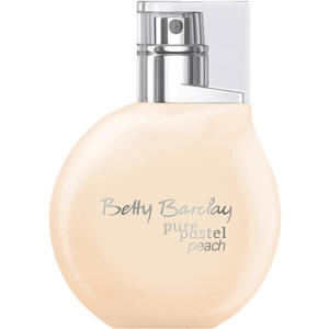 Betty Barclay Pure Pastel Peach Eau de Toilette 39.95 EUR/100 ml