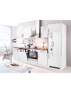 Küchenzeile ohne E-Geräte »Toronto«, Breite 280 cm