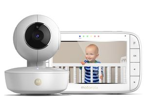 MOTOROLA MBP 55 Video Babyphone