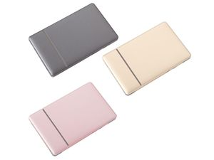 SILVERCREST® Slimline-Powerbank