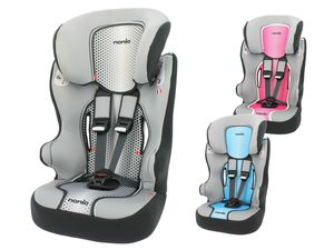 Osann Kinderautositz Racer SP Pop