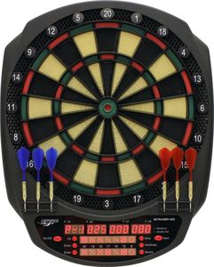 Carromco Elektronik Dartboard Striker 601