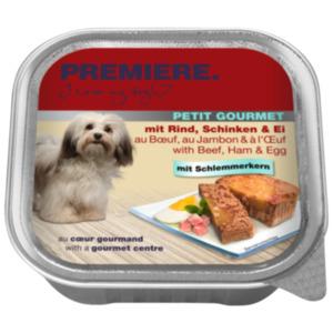 PREMIERE Petit Gourmet 11x150g