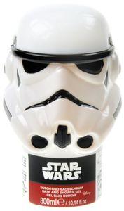 Star Wars - Dusch- und Badeschaum - Stormtrooper - ca. 300 ml