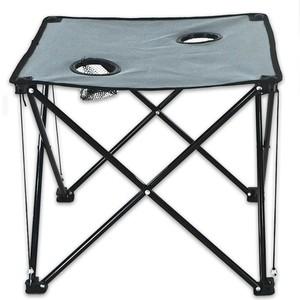 Camping-Falttisch 46x46x40cm