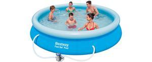 Schwimmbecken mitch - inkl. Filterpumpe