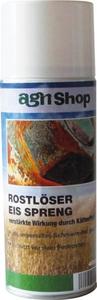 Rostlöser mit Eis Spreng Effekt, 400 ml AgriShop