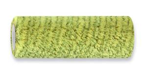 Premium Malerfarbwalze Grünstreif