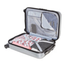 Bild 3 von ROYAL LIFE  	   Trolley Boardcase in Metallic-Optik