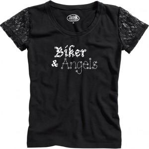 Spirit Motors            T-Shirt 4.0 schwarz