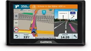 Garmin Drive 61 LMT-S EU Mobiles Navigationsgerät schwarz