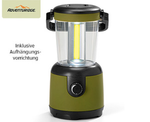 ADVENTURIDGE®  LED-Campinglaterne