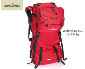 ADVENTURIDGE®  Trekking-Rucksack