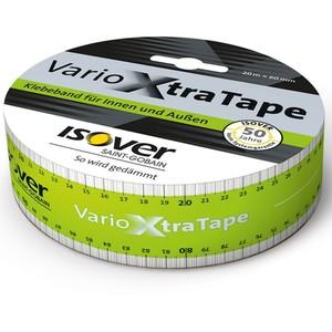 Isover Vario XtraTape Klebeband 20 m x 60 mm