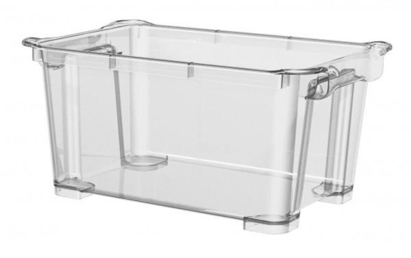 Rotho Aufbewahrungsbox EVO Easy 30 l