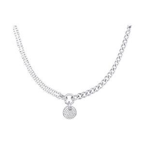 JETTE Silver Kette Chain Reaction 87009327