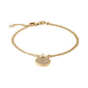 JETTE Gold Armband