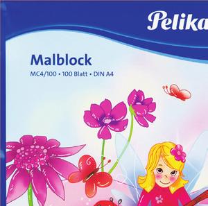 Malblock
