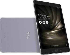 Asus Android-Tablet 24.6 cm (9.7 Zoll) 32 GB UMTS/3G, LTE/4G, Wi-Fi Grau 1.8 GHz Hexa Core Android™ 6.0 Marshmallow 20