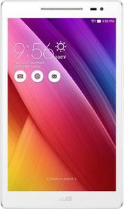 Asus Z380M-6B044A ZenPad 8.0 Android-Tablet 20.3 cm (8 Zoll) 16 GB Wi-Fi Weiß Quad Core Android™ 6.0 Marshmallow 1280 x