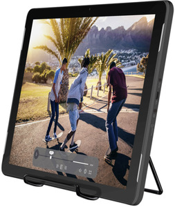 TrekStor® SurfTab® theatre Android-Tablet 33.8 cm (13.3 Zoll) 16 GB Wi-Fi Schwarz 1.1 GHz Quad Core Android™ 6.0 Marshm