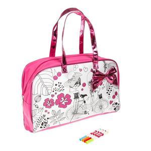 SMIKI Fashion Me Tasche Butterfly