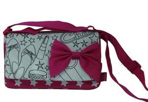 SMIKI Fashion Me Tasche mit Schleife