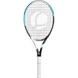 ARTENGO Tennisschläger TR560 Lite besaitet Erwachsene schwarz/blau, Größe: GRIP 2