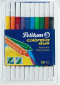 "Pelikan Fasermaler ""Corella Duo"""