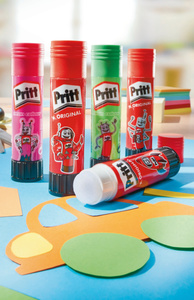 "Pritt Klebestift 3 + 2 ""Neon"""