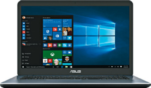 """ASUS 17,3"""" Notebook F705NA-BX050T"""